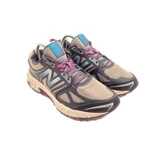 New Balance Women's WTE412G3Running Sneakers